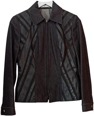 Non Signã© / Unsigned Black Denim - Jeans Jackets