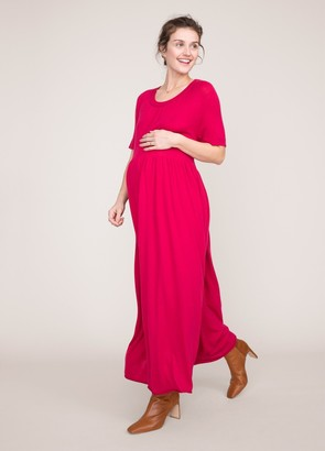 Hatch The Cashmere Rona Dress