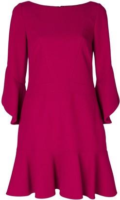 Talbot Runhof Nodality dress