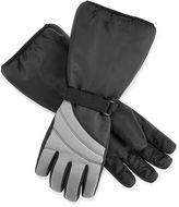 Asstd National Brand Gauntlet Ski Gloves - Boys 8-20