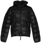 Hydrogen Down jacket