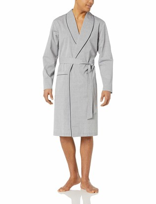 Hanro Men's Theo Robe