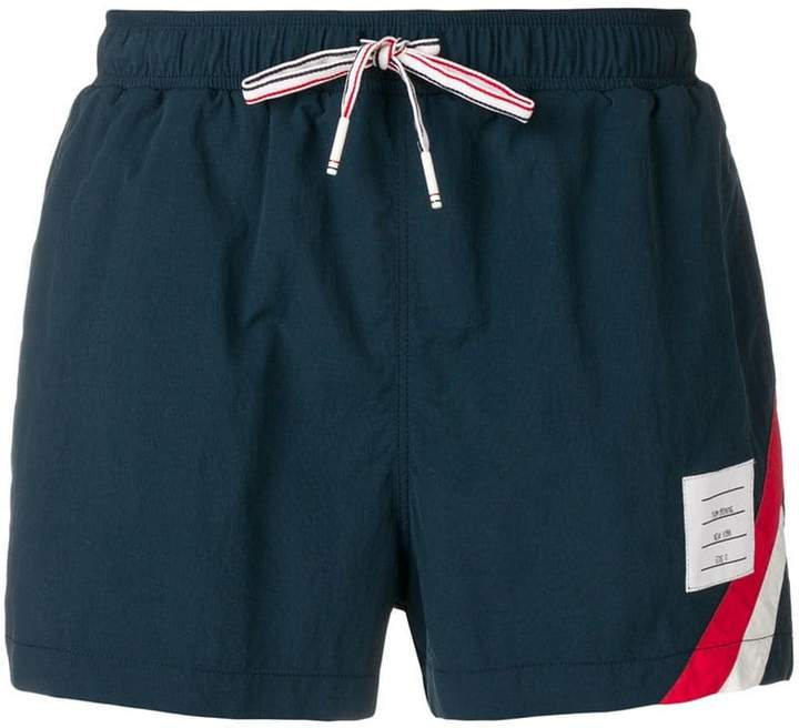 79bf010475 Thom Browne Men's Swimsuits - ShopStyle