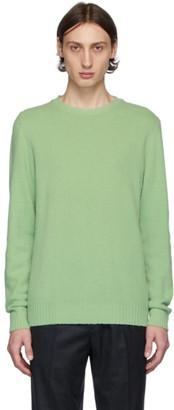 Harmony Green Emily Oberg Edition Wool Winston Sweater