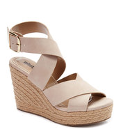 Unlisted Blush Over There Sandal