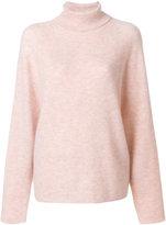 Gabriela Hearst turtle neck sweater