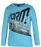 Disney Cars Boy's 99204 Longsleeve T-Shirt