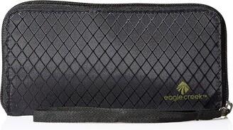 Eagle Creek Unisex-Adult's RFID Wristlet Wallet Passport Holder
