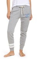 Junk Food Clothing Women's Nfl Los Angeles Rams Sunday Sweatpants