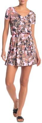 Maaji World Pursuit Short Dress