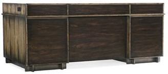 Hooker Furniture Crafted Executive Desk