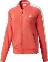 Puma Classics Logo T7 Women's Track Jaket