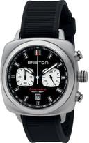 Briston 16142.S.SP.1.RB Clubmaster Sport stainless steel watch