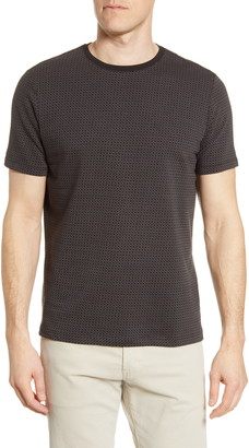 Robert Barakett Seduno Dot T-Shirt