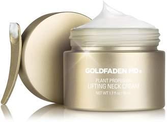 Goldfaden Plant Profusion Lifting Neck Cream