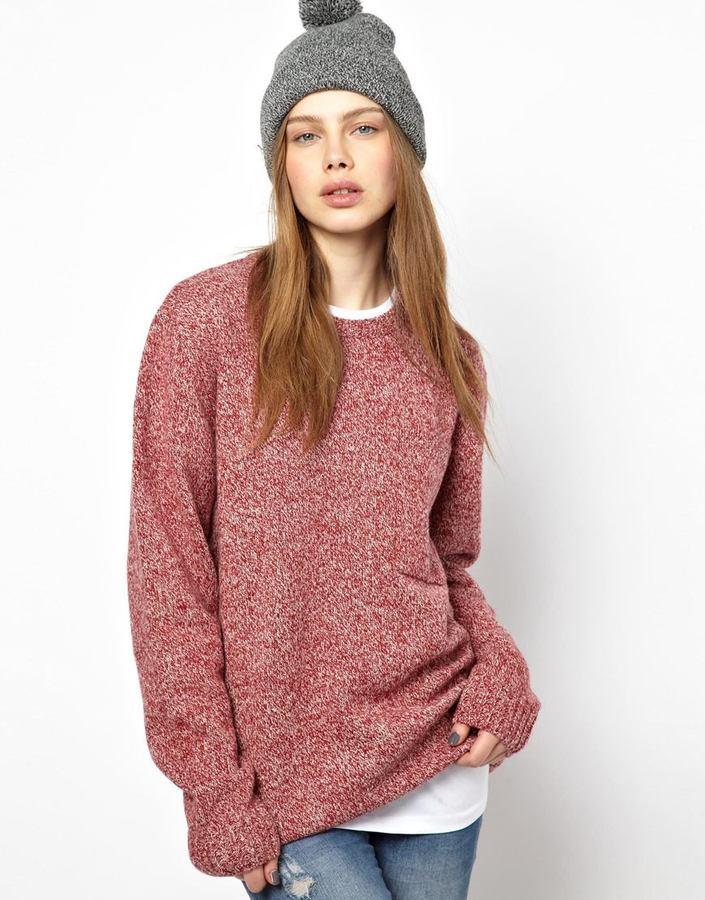 Penfield Pocket Sweater