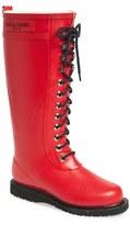 Ilse Jacobsen Women's Hornbaek Rubber Boot