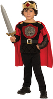 Rubie's Costume Co Little Knight Dress-Up Outfit - Kids
