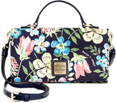 Dooney & Bourke Garden Floral Mimi Crossbody