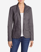 Eddie Bauer Women's Legend Wash Stretch Blazer
