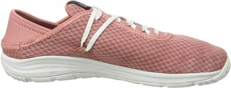 Jack Wolfskin Women's SEVEN WONDERS PACKER LOW women's casual sneakers Shoe