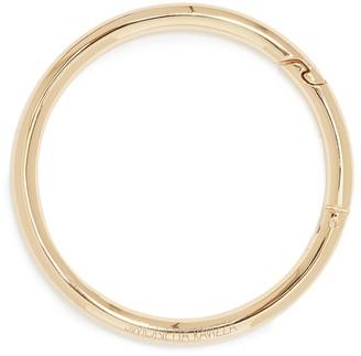 Simonetta Ravizza Metal ring handle