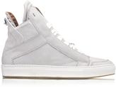 Ylati Zeus Upper White Men's Sneaker