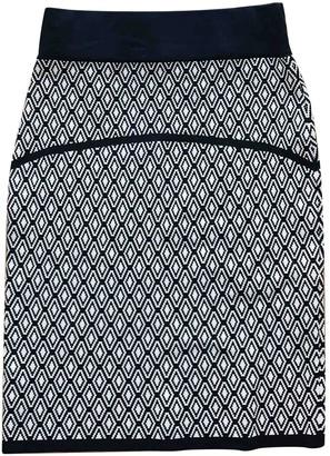 Rodier Multicolour Skirt for Women
