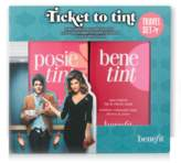 Benefit Cosmetics Ticket To Tint Value Set