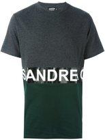 Andrea Crews 'Zero' T-shirt