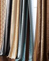 "Horchow Each 108""L Curtain"