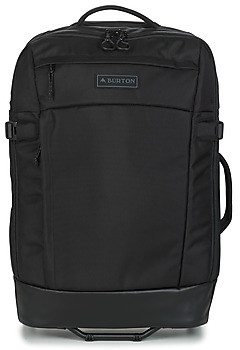Burton MULTIPATH CARRY-ON TRAVEL BAG women's Soft Suitcase in Black