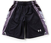 Under Armour Big Boys 8-20 Select Basketball Shorts