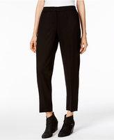 Eileen Fisher Tencel Ankle Trousers
