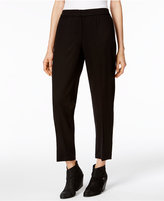 Eileen Fisher Woven Tencel® Ankle Trousers