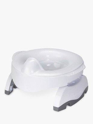 Potette Max 3 in 1 Portable Folding Travel Potty and Toilet Trainer Seat