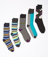 Beverly Hills Polo Club Beverly Hills Men's Polo Club Fashion Socks (10-pair Pack).