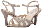 Touch Ups Dulce (Champagne Shimmer) Women's Shoes