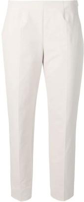 Piazza Sempione Classic Tailored Trousers