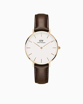 Daniel Wellington Petite Bristol Watch