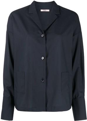 Odeeh Pajama-Style Shirt
