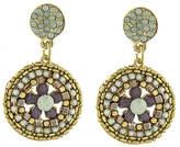 Wild Lilies Jewelry Pastel Flower Earrings