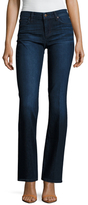 Joe's Jeans The Icon High-Rise Whiskered Flare Jean