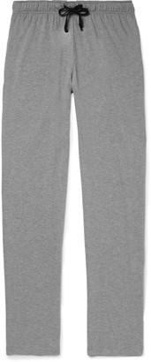 Schiesser Josef Cotton-Jersey Pyjama Trousers