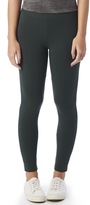 Alternative Go-To Spandex Jersey Leggings