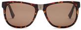 Ermenegildo Zegna Women&s Injected Collapsible Sunglasses