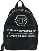 Philipp Plein Graphic Plein Backpack