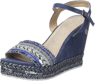 Kaporal Women's TALI Platform Sandals