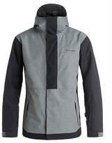 Quiksilver Men's Ambition Jacket