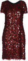 SONIA FORTUNA Short dresses - Item 34770185
